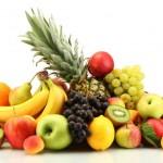 exotische fruit voorpagina