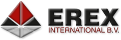 EREX International Logo
